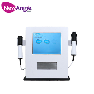co2 bubble oxygen 3 in 1 tripolar rf facial machines SPA16