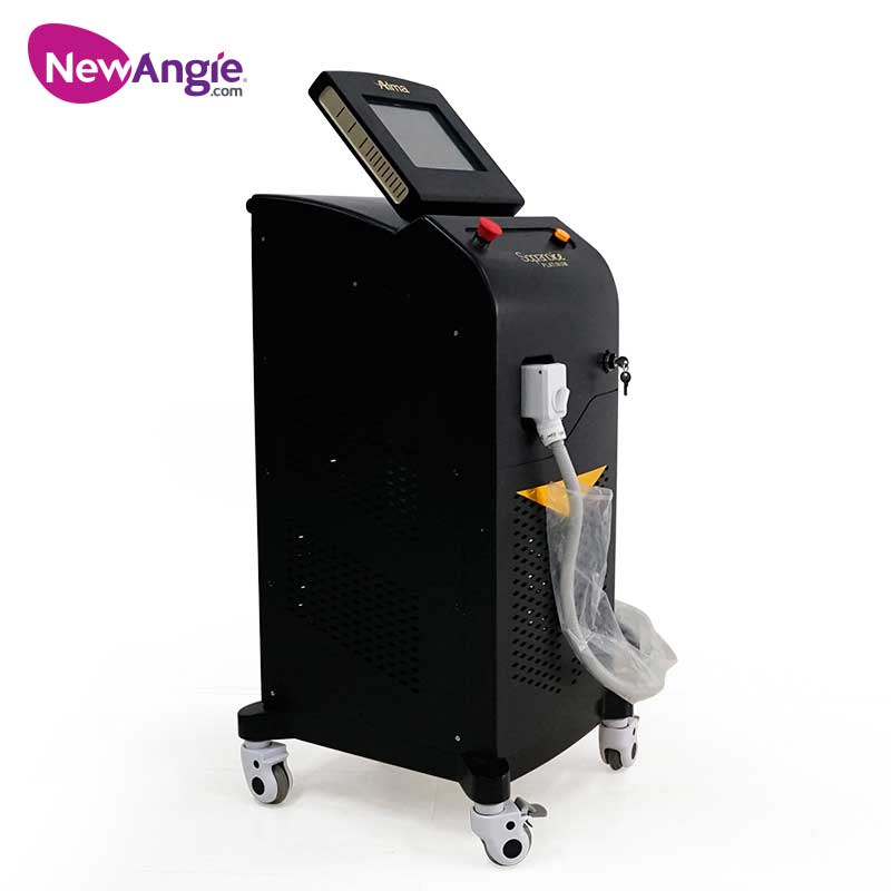 Best Permanent Micro Channel 808nm Diode Laser Hair ...