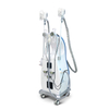 CE approval three powerful technology double probes cryolipolysis slimming machine with rf ETG60S
