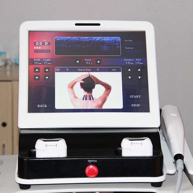 Best Hifu Machine for Face Lifting And Body Slimming - Buy