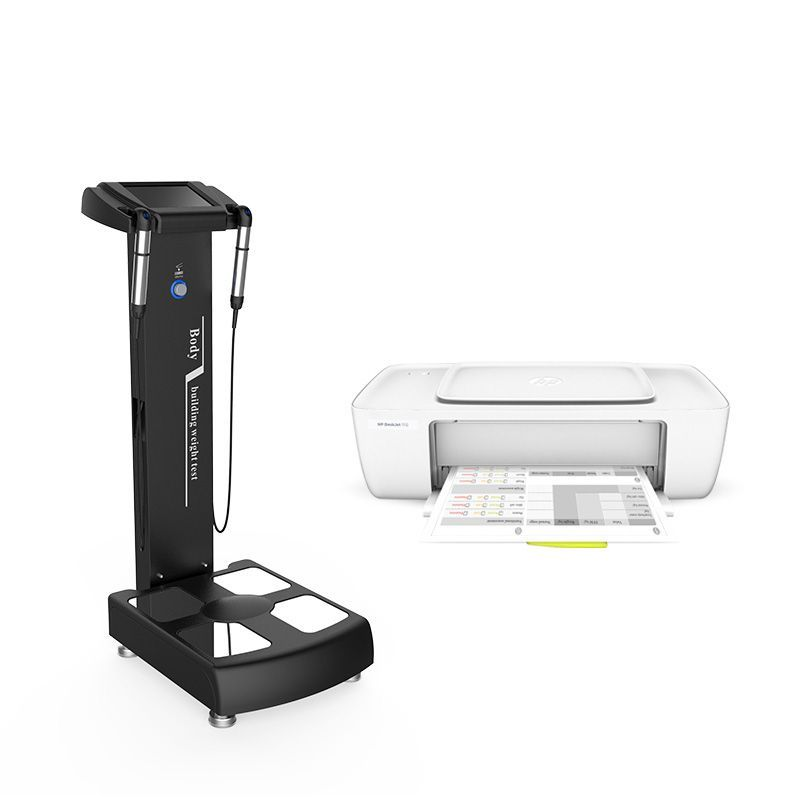 CE Certifiate Approved Body Composition Analysers
