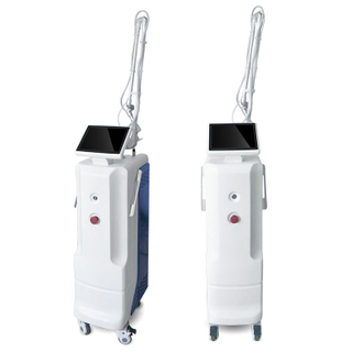 Laser acne scar removal skin resurfacing treatment BMFR05