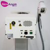 Permanent Painless 808 Diode Laser Hair Removal Machines for Sale BM106