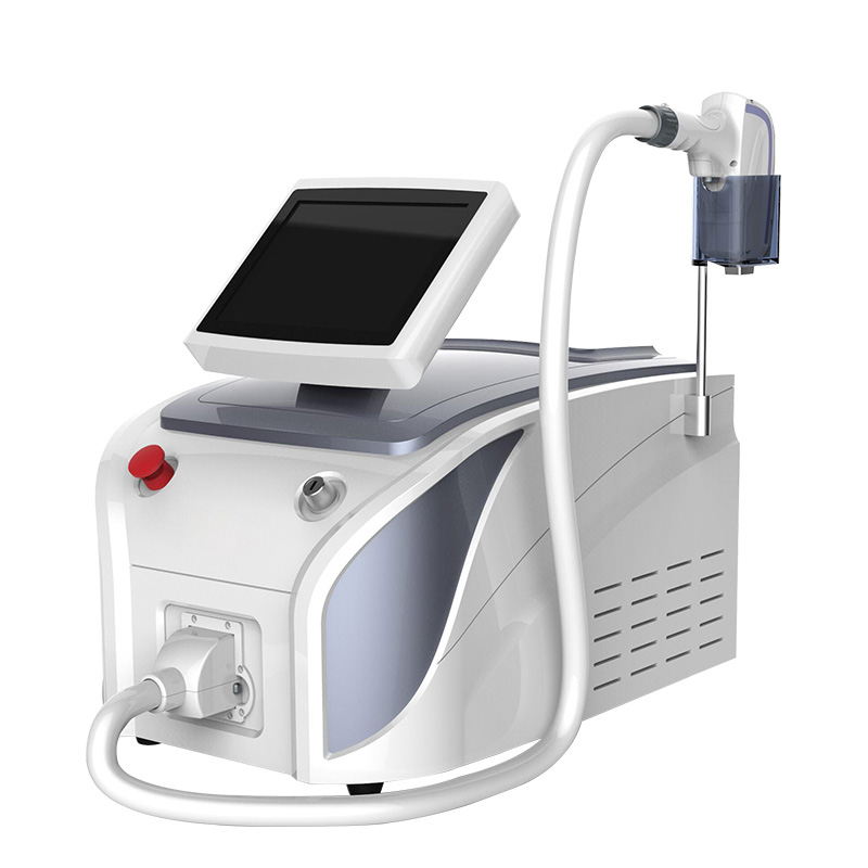 High Quality Laser Machine Hair Removal Hair Machine for Sale