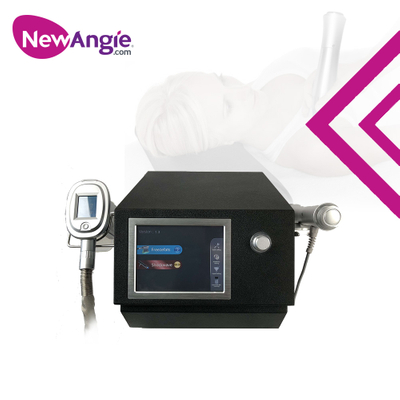Fat Freezing Machine Cryolipolysis + Shockwave Machine