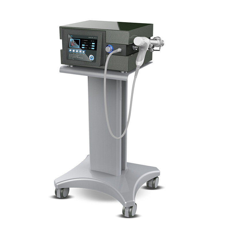 High quality extracorporeal shock wave therapy machine ...