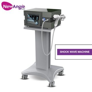 Shockwave Therapy for Sale with 3 Transmitters