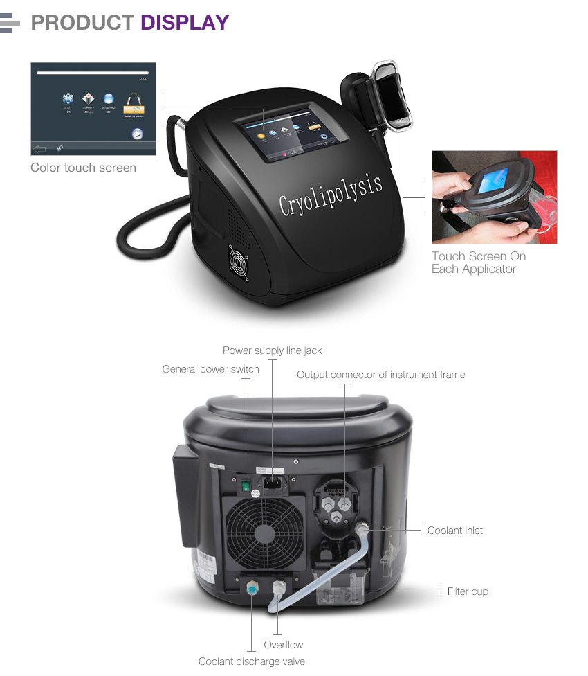 2019 Best At Home Fat Freezing Machine Buy Fat Freezing