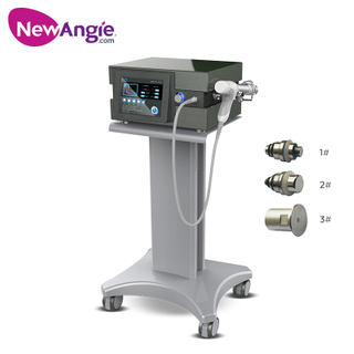 Shockwave Machine Price for Joints Pain Relief
