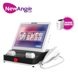 Professional Hifu Machine Face Lift Body Slimming