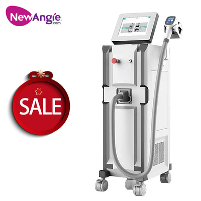Professional 808nm Diode Laser Hair Removal Machine Price BM107